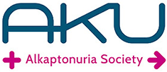 The AKU Society Logo