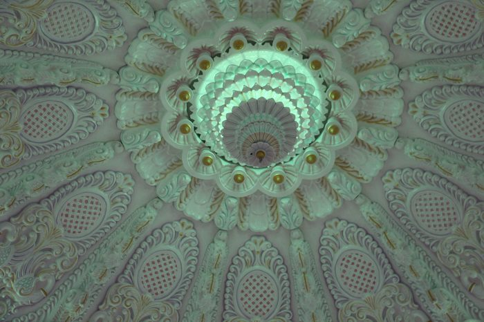 TempleCeiling