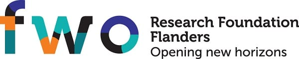 logo of the Research Foundation Flanders