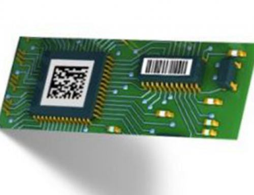 Polyimide (Kapton®) high temperature labels