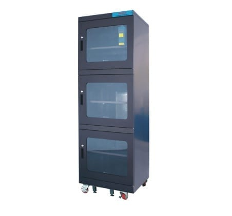 MSD Dry Cabinets and Baking Ovens