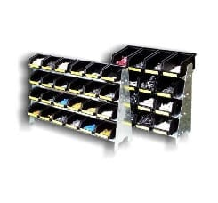 ESD Storage Bins and Boxes