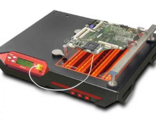 PCB Underheaters and Hot Plates